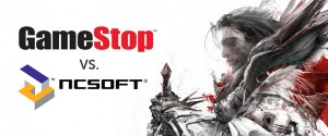 GameStop_vs_NCsoft
